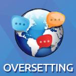 Oversetting oversetter engelsk norsk lokalisering lokaliserer